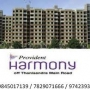 Residential Apartments for Sale in Bangalore