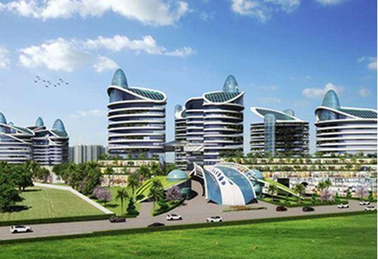 2 bhk flats in yamuna expressway by airwil group