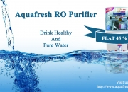 Buy Aquafresh RO system from the Authorised dealer in Delhi Ncr with free installation