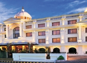 Fortune JP Palace – Hotels in Mysore for a leisure traveller