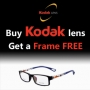 Get a frame free with Kodak lens here at Deals