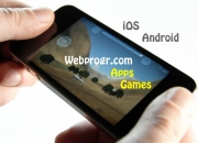 Mobile App and Games