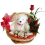 Send Flower Gifts to Hyderabad