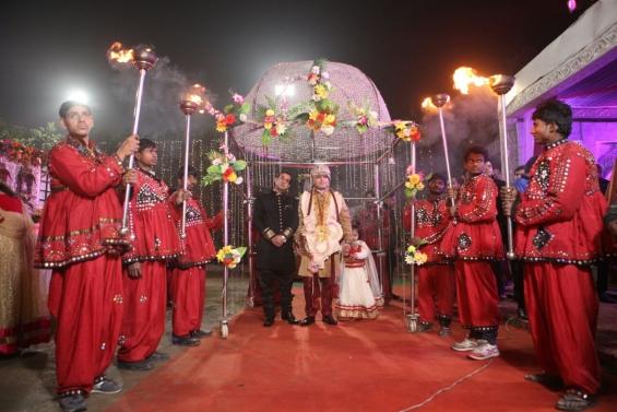 Wedding organiser in delhi