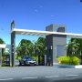 1500, 2400 and 3000 sq.ft dimension villa plots available in NBR Green valley