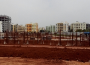 2bhk and 3bhk apartment as per vastu  in electronic city phase 2
