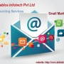 Aldiablos Outsourcing Services:  Email Marketing