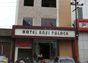 Book hotel ravi palace in agra