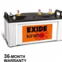 Buy Exide Battery Online