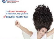 Natural therapeutic approach for hair loss with homeopathy