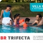 Nbr trifecta is the latest residential project developed by nbr group within wide 80 acres