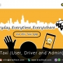 ReadyMade Taxi Application and Website By BR Softech Pvt.Ltd**