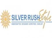 Silver Rush Style Handmade Jewelry