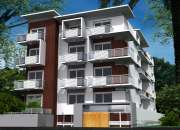 3BHK Apartments for sale in Dollars Colony at Navami Nandini