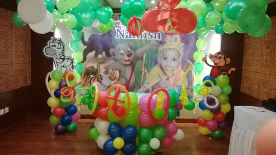 Best birth day party organizer in lucknow @9450359738