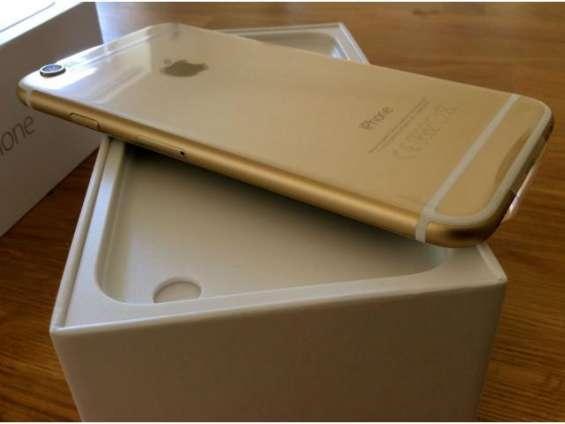 Brand new iphone 6 plus 128gb