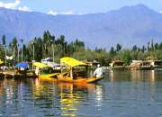 Kashmir holiday & honeymoon tour packages starting price 8,500/- per person
