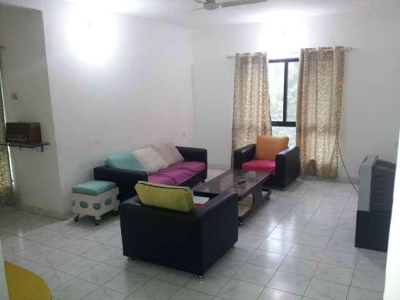 No brokerage direct exclusive ff 3 bhk in viman nagar on rent