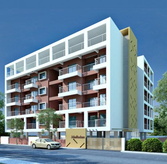 2bhk apartment for sale at kottara chowki in j.b lobo road mangalore