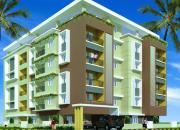 2Bhk Brand New Apartment for sale at Kuntikana Near A.J Hospital Mangalore