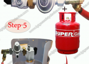 commercial igt gas safety device manufactuerer in india