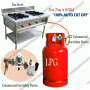 commercial igt gas safety device supplier in india