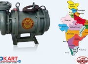 Dmf openwell three phase pumps online in india