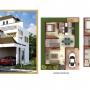 Premium BMRDA Approved plots and villas on Kanakpura main road.01201