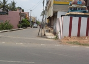residential land for sale in vinayagapuram near kolathur in chennai