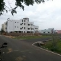 Residential Plots back side to famous International School at Surapet !!!