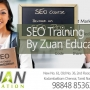 SEO Training in Chennai by Zuan Education