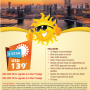 Summer Special Offer Dubai Tour Package