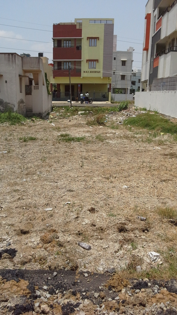 Velammal school back side residential plot sale in chennai surapet near kolathur