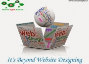 Digital Marketing: It's Beyond Website Designing....