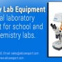 Educational Lab Equipments