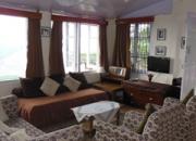 Holiday Cottage in Shimla - Marley Villa