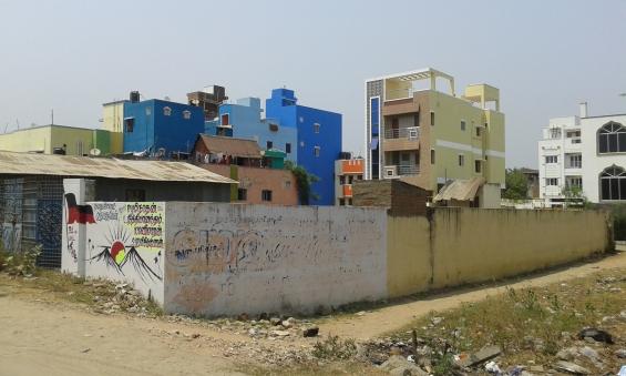 Madhavaram residential & commercial land for sale in chennai