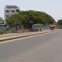 per ground 80 laksh surapet service road near residential plot for sale in kallikuppam