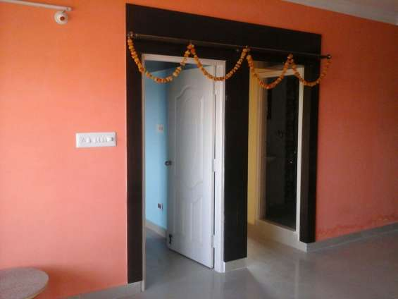 Affordable and attractive 3 bhk house for rent in uttarahalli, bangalore