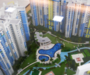 Flat On Rent in Noida with Paramount Group