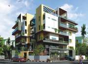 2BHK & 3BHK Apartments for sale in Indira Nagar, Bangalore at VRR Mid Town