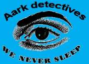 Aark detectives provides spy service in bangalore