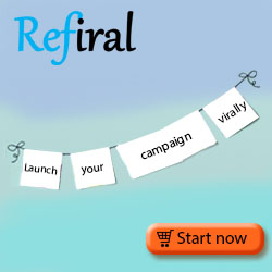 Add customer referral retention tool for your store