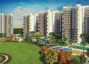 Ajanara Le Garden  3BHK 1500 sqft flats ready to possession In Noida Extension-9650797111