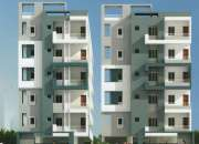 Best 2 BHK apartments in Hyderabad