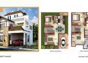 Buy Villas, Kanakapura Road- Luxury class Community by Concorde Group