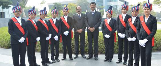 Security-services-pune, housekeeping agencies in pune india | ansec