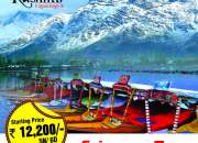 Srinagar & kashmir tour packages with kashmirtrippackage.in