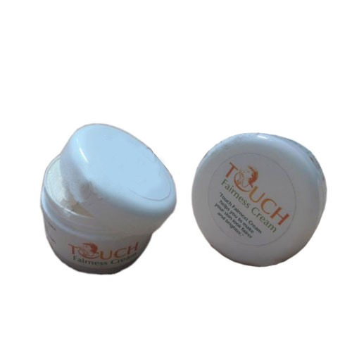 Touch herbal fairness cream