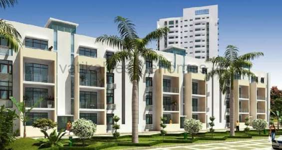 1750 sq.ft 3bhk 4th floor available for sale in vatika lifestyle homes, sector-83